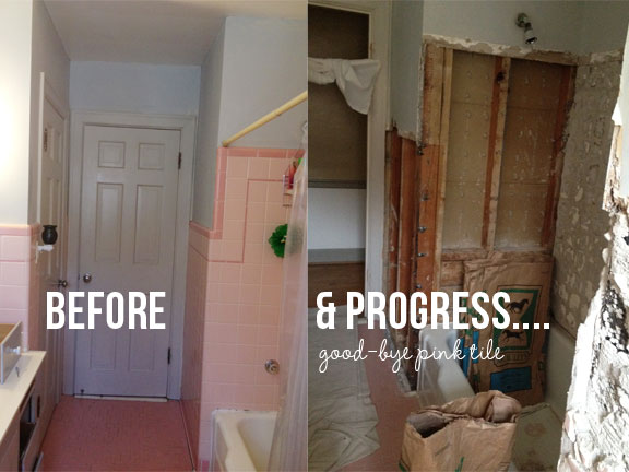 Untitled 15moon ko photography  bathroom renovation  part 1. Tile Bathroom Remodeling Part 1. Home Design Ideas